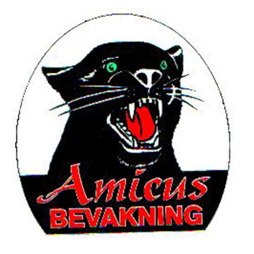 Amicas bevakning